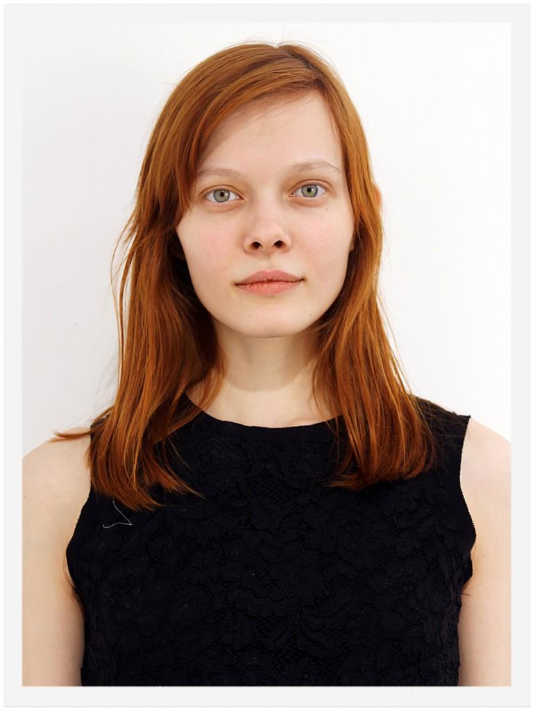 Sabi Plestilova - Model Profile - Photos & latest news