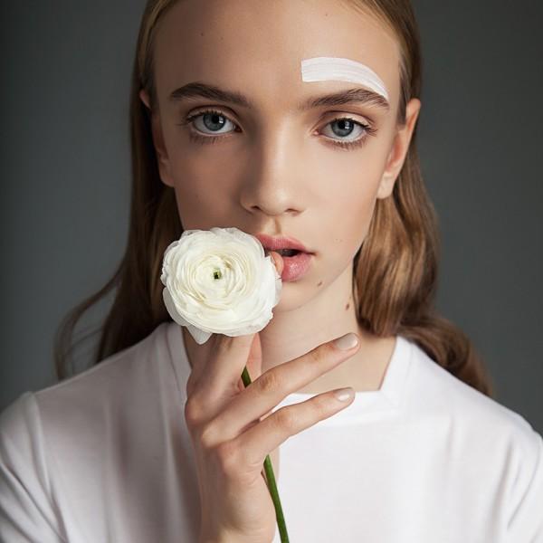 courtesy Louisa Models
