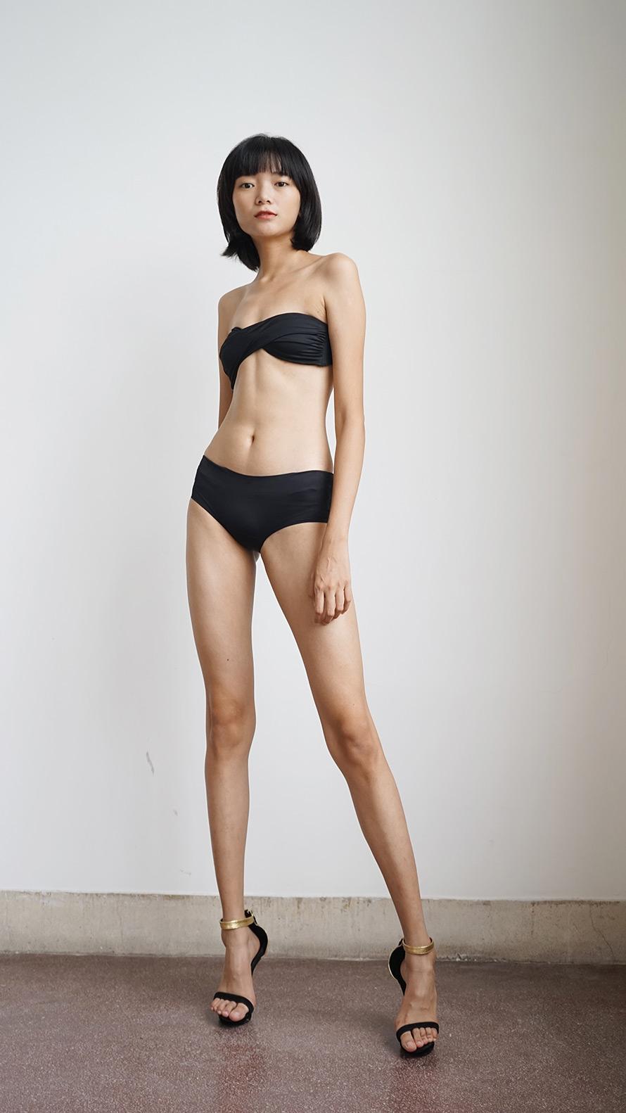 Czech model casting
