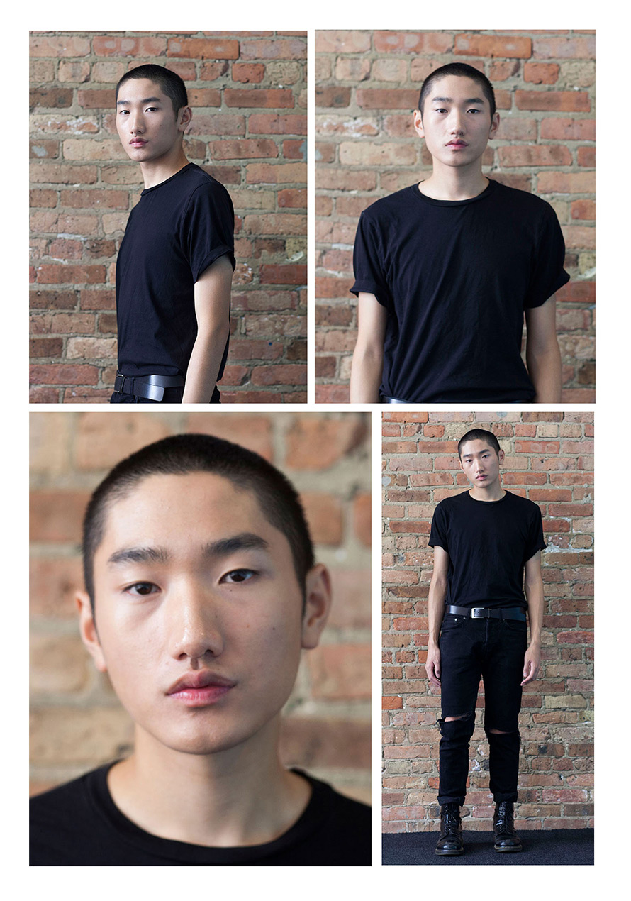 Ford Models Chicago >> Chufue Newfaces