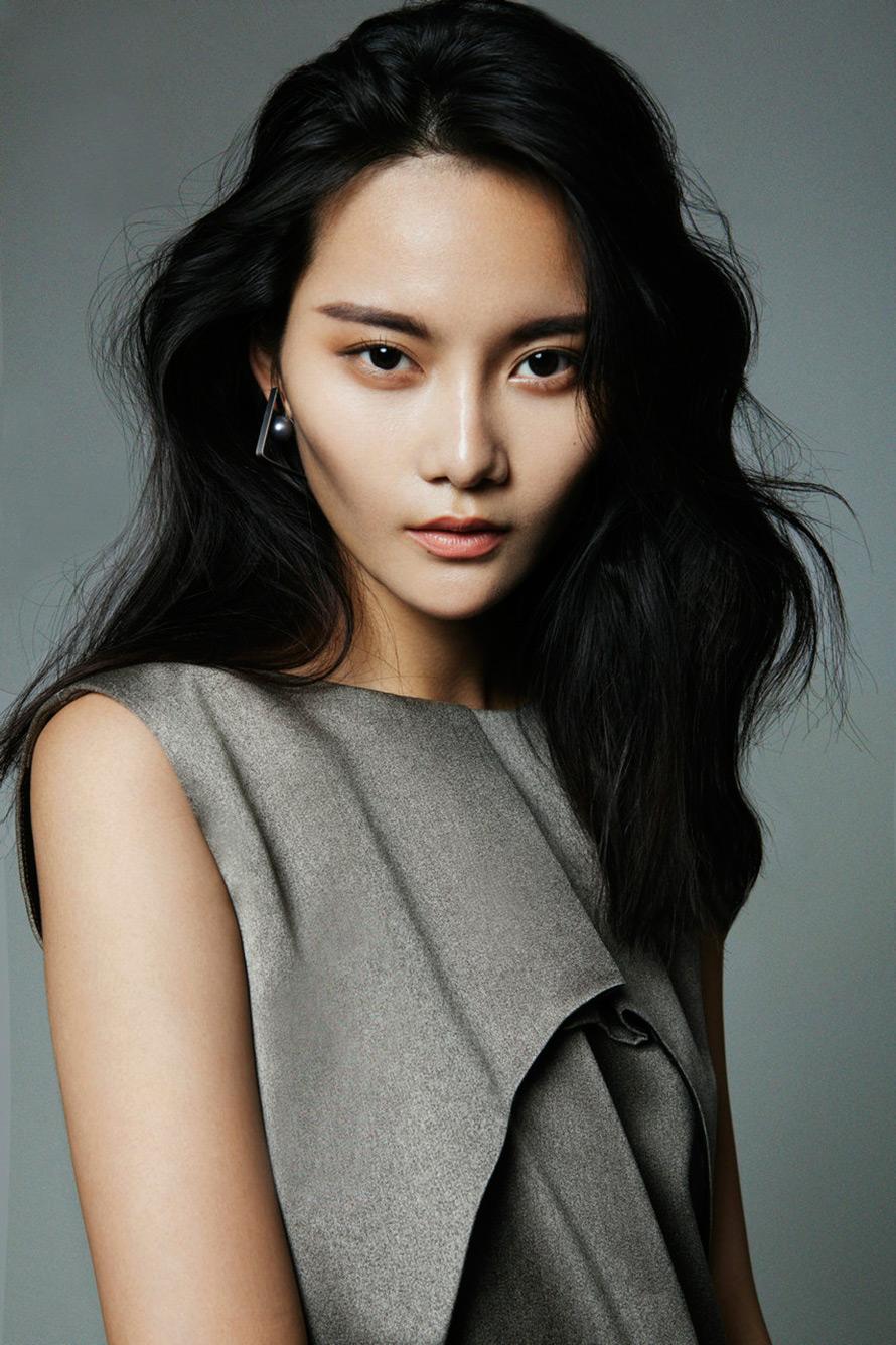 Shiwei  Newfaces