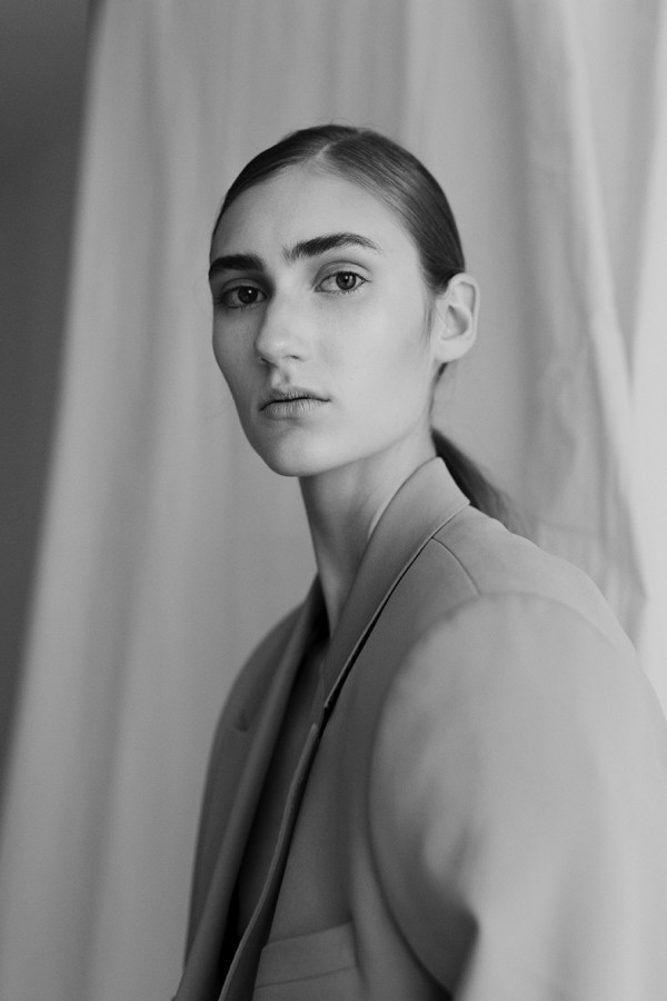 Luisa :: Newfaces - Models.coms Model of the Week and