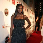 """Damaris Lewis is one of SI's gorgeous """"rookies"""""""