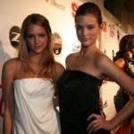 Esti and Kim