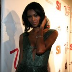 New York's own star Jessica White