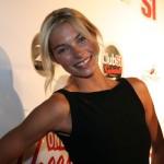 Aussie star Jessica Hart