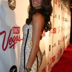 Brazilian Daniela Sarahyba shows off her curves