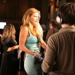Cover model Bar Refaeli shows off the curves that scored the cover