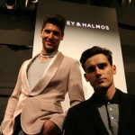 Miguel and Arthur for Shipley & Halmos