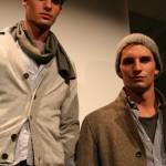 David and Chris for Save Khaki