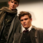 Thomas and Oliver for Robert Geller