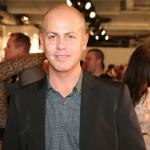 Calvin Klein designer Italo Zuchelli has amazing skin!