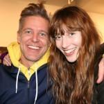 Alana Zimmer with JD Ferguson