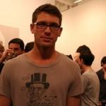 Dolce & Gabbana model /restaurant entrepeneur/ and regular on MTV's The City, Adam Senn