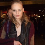 Hanne Gaby after Alexander Wang