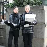 YSL Manifesto girls