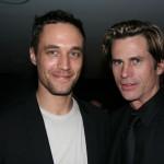 Nathan Bogle and Mark