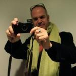 Click agent Harold captures us