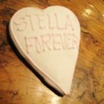 A Taste of Stella, Literally