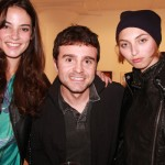 Sonny from 1 Models with Isabella and Janete
