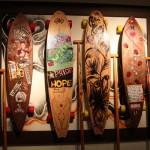 4 of the model designed boards