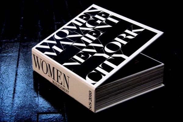 Women Show Package box