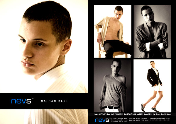 Show Package – London Men F/W 10: Nevs – Page 26 – Of The Minute