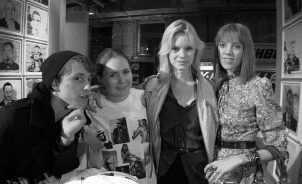 Friend, Elite Agent Doll, Hannah Holman, Cat Edwards