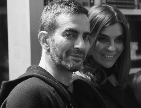 Carine Roitfeld 'Irreverent' book signing