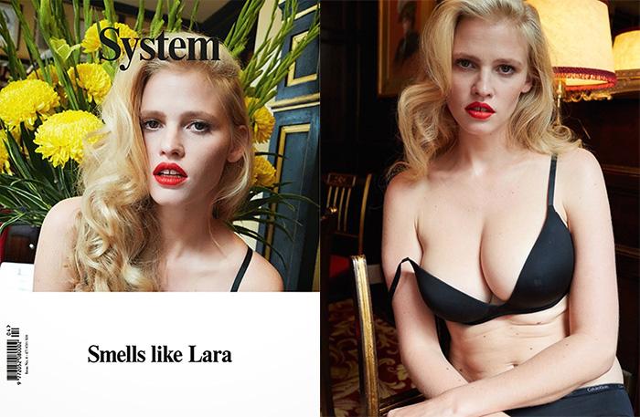 larasystemmagazine