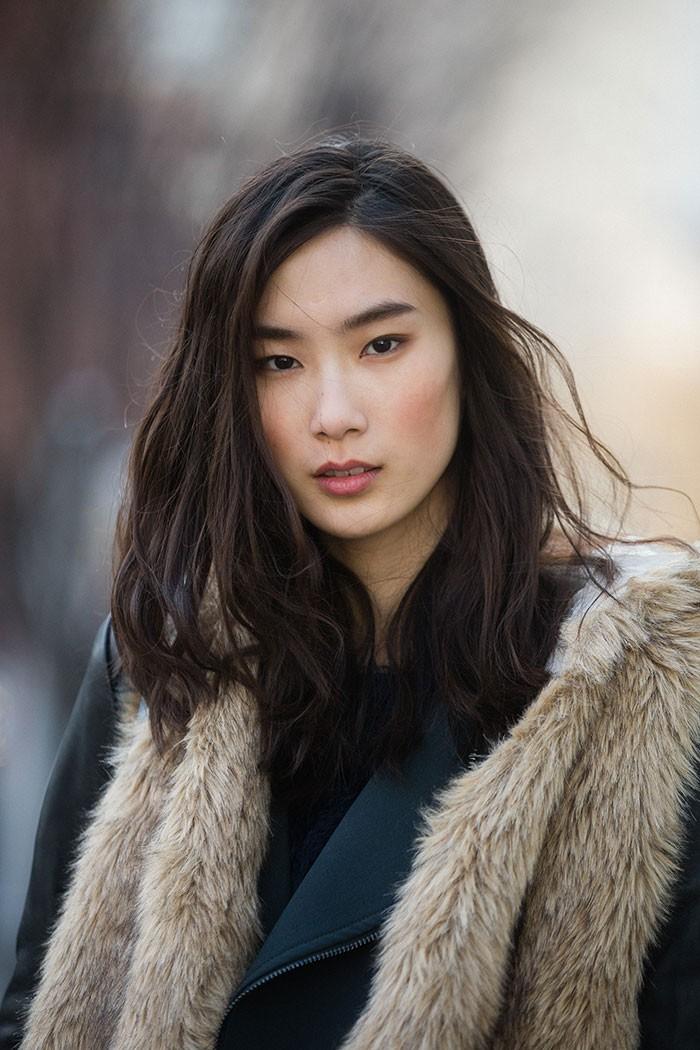 Asian haircut new york