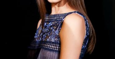 Beauty: Tadashi Shoji