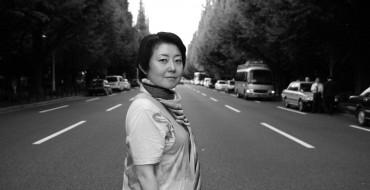 Tokyo Report: Akiko Shinoda