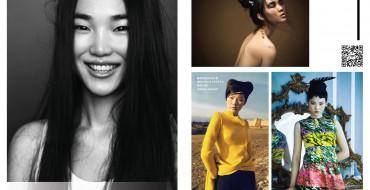 Show Package – Beijing S/S 16: China Bentley (Women)