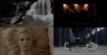 """Reason"" Starring Andreja Pejic"