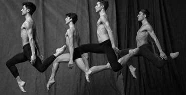 Matthew Brookes' Ballet Dancers