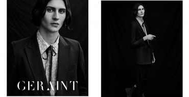Show Package – London A/W 16: Named Models (Men)