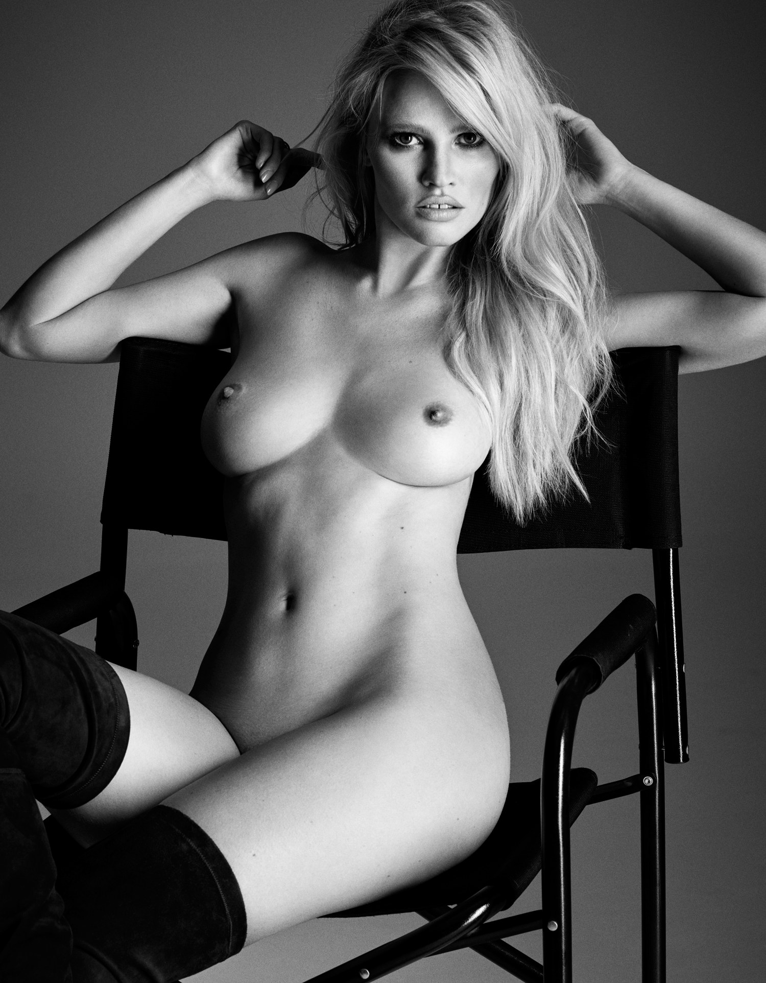 Topless sheffield