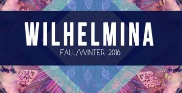 Show Package – New York F/W 16: Wilhelmina (Men)
