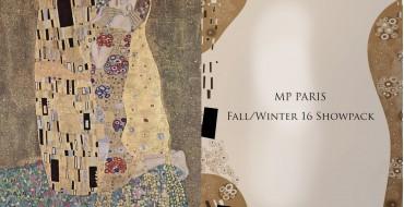 Show Package – Paris F/W 16: MP Paris (Women)