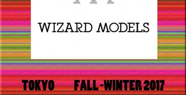 Show Package – Tokyo F/W 16: Wizard Models