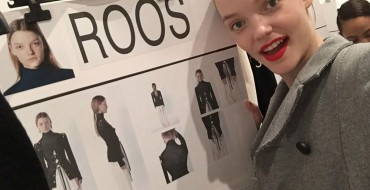 Roos Abels' Fashion Month Diary