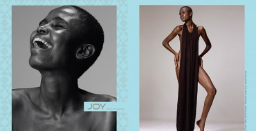 Show Package – São Paulo S/S 17: Joy (Women)