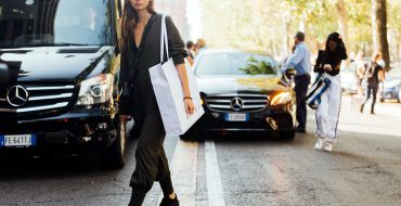 On the Street: MFW S/S 17