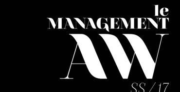Show Package – Copenhagen A/W 17: Le Management (Men)