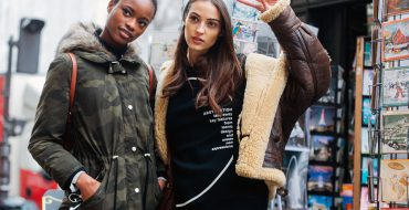 On The Street: Paris Couture Spring 17