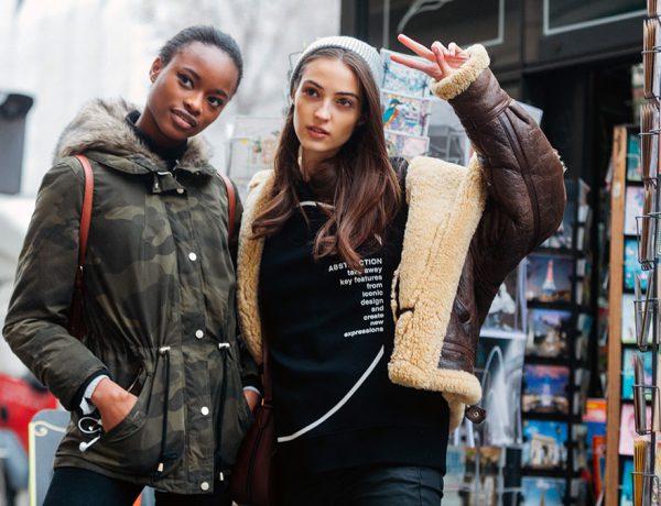 Mayowa Nicholas & Camille Hurel