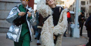 On The Street: NYFW F/W 17