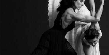 Blanca Li's Goddesses and Demonesses