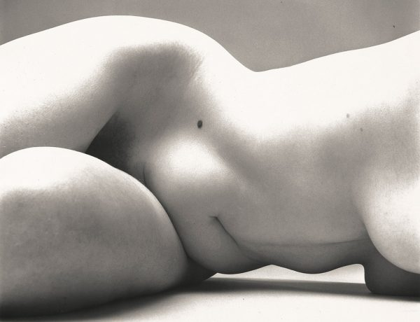 Nude No. 72, New York, 1949-50